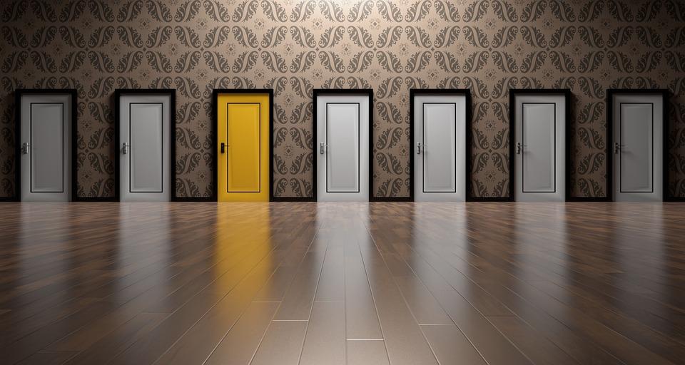 O empreendedorismo por oportunidade no mercado moveleiro