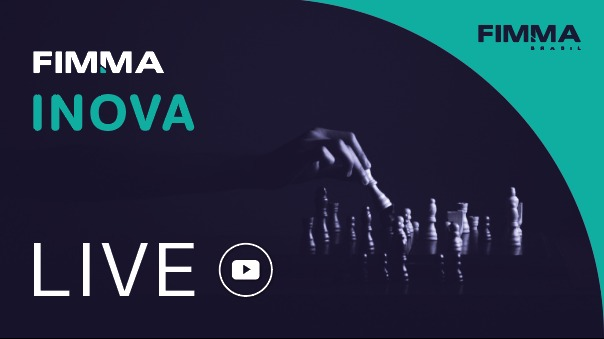 Série de lives promete prévia do FIMMA Inova