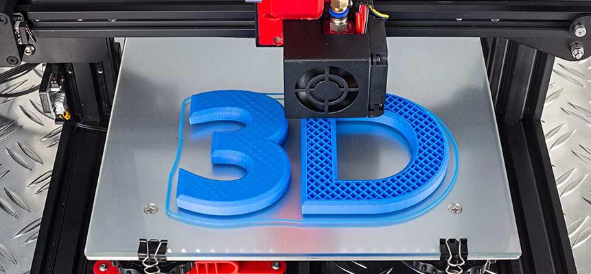 Impressão 3D aponta novos rumos para a indústria do Brasil e do mundo